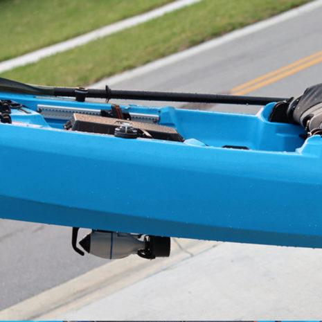 Bixpy your bonafide kayak