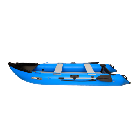 Scout 365 Inflatable Blue