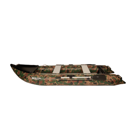 Scout 365 Inflatable Camo