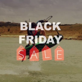 Black Friday and Cyber Monday 2019 Electric Surf Sports