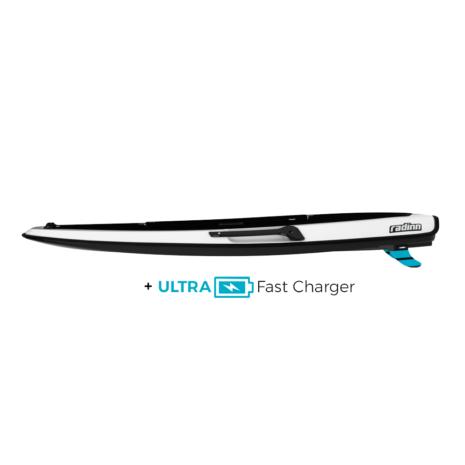 Radinn G2X the speed charger