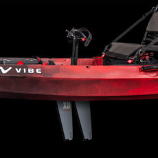 Vibe Shearwater Xdrive Bundle