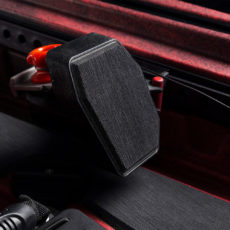 vibe shearwater foot pedal steering