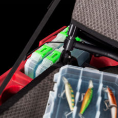 vibe shearwater four plano tacklebox holders