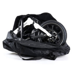 Jupiter Bike Discovery Nylon Carry Bag