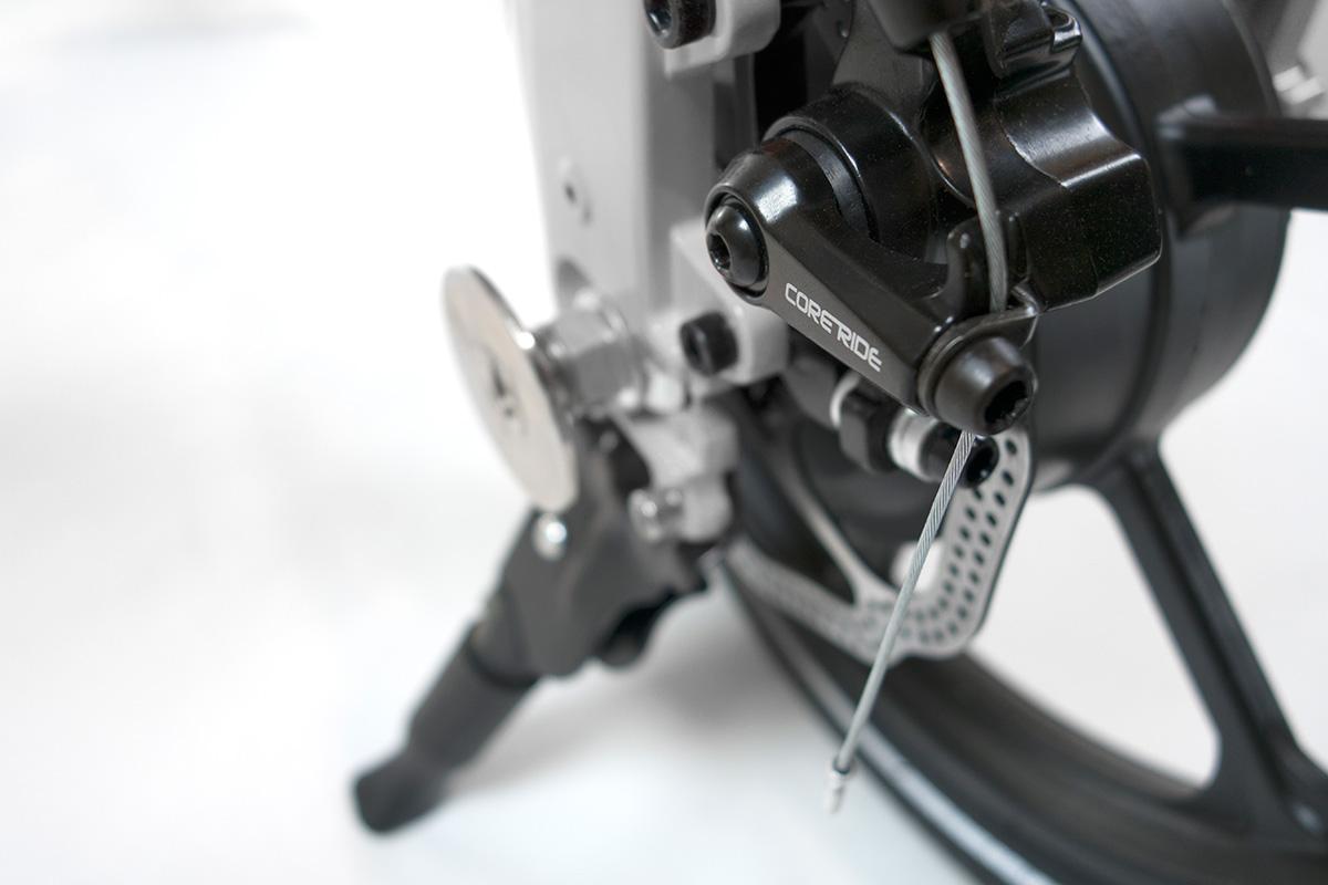 Jupiter Bike Discovery X7 Magnetic Catch