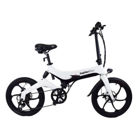 Jupiter Bike Discovery X7 Right Side