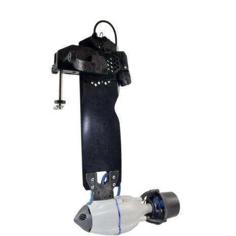 Universal Rudder Adapter J-2 Motors 2