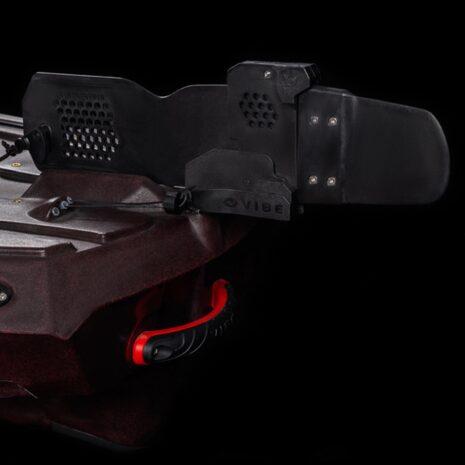 Universal Rudder Adapter J-2 Motors 5