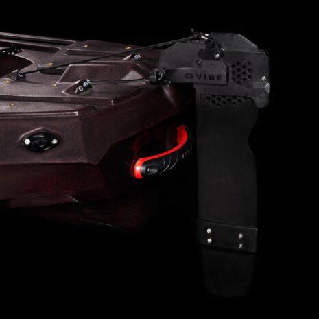 Universal Rudder Adapter J-2 Motors 7